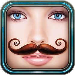 MustacheBooth